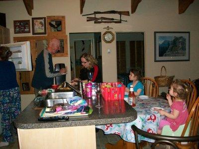 En famille Xmas 2010  #5