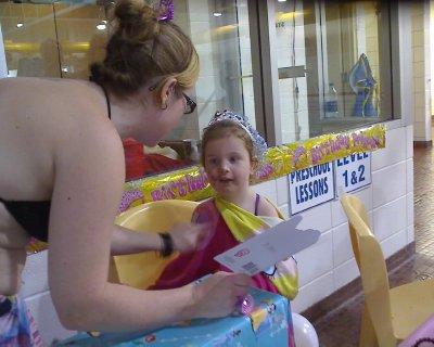 Makenzie's fourth birthday        October 2010 013