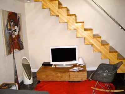 New apartment in Aix-en-Provence, 2011#2