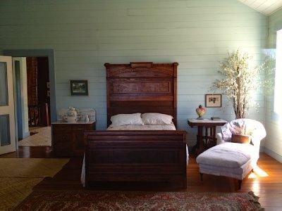 Robert Louis Stevenson's home  Samoa  2012.  #2