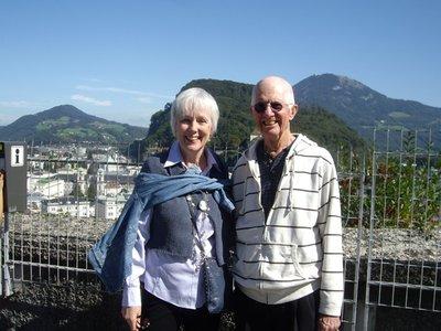 Salzburg #7, 2011