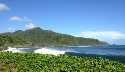 Samoa 2012   #2