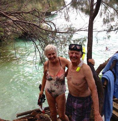 Snorkeling in New Caledonia  2012.jpg #2