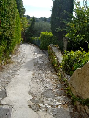St Paul de Vence #3, 2011