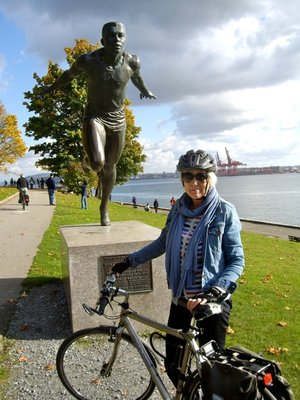 Stanley Park#2, 2011