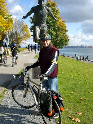 Stanley Park, 2011