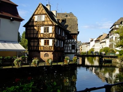 Strasbourg #12, 2011
