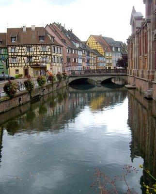 Strasbourg #18, 2011