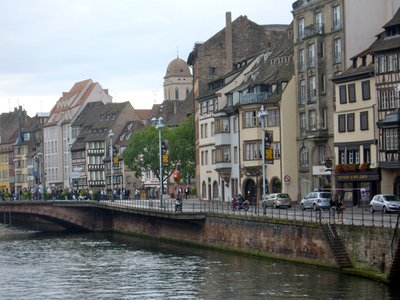 Strasbourg # 11, 2011