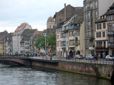 Strasbourg # 11, 2011