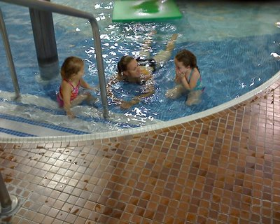 Swimmiung lesson   #5