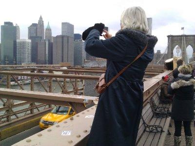 NYC January 2013