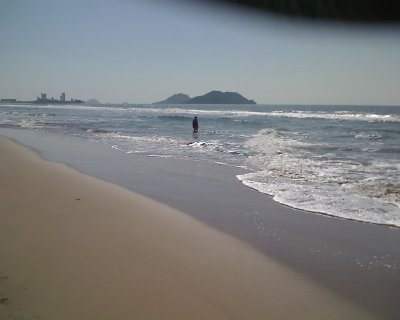 beach 3  mazatlan  2010
