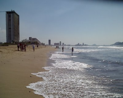 beach mazatlan 2  2010