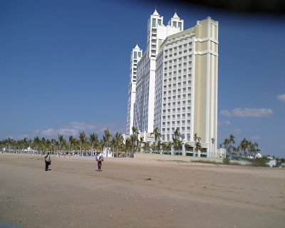 riu emerald bay mazatlan 2010