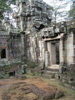Angkor Wat area