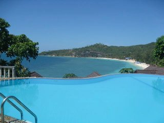 Koh Panange - Sea Breeze Hotel