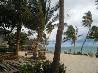 Beach on Koh Panange
