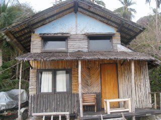 Beach Bungalow on Koh Panange