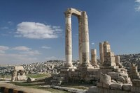 Amman Ruins