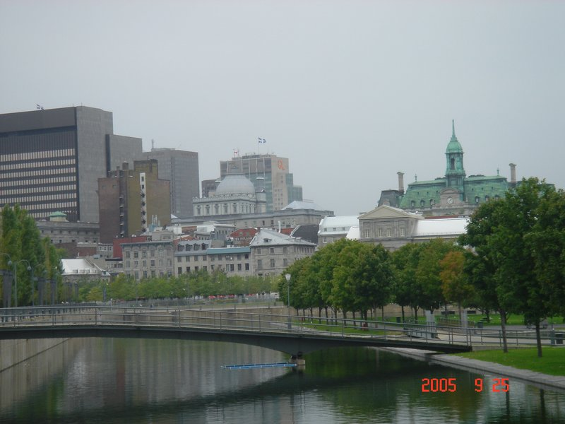 More of Old Montreal...