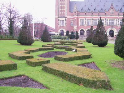 Peace Palace 11