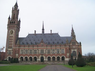 Peace Palace 4