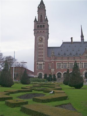 Peace Palace 9