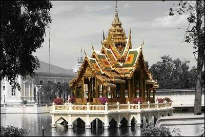 Kings Palace, Bangkoc