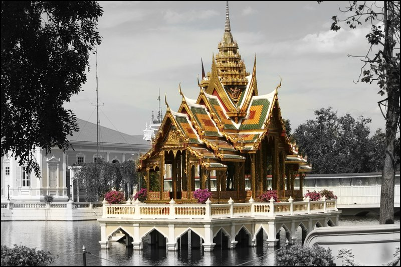 Kings Palace, Bangkoc