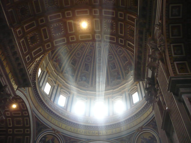 Vatican Light