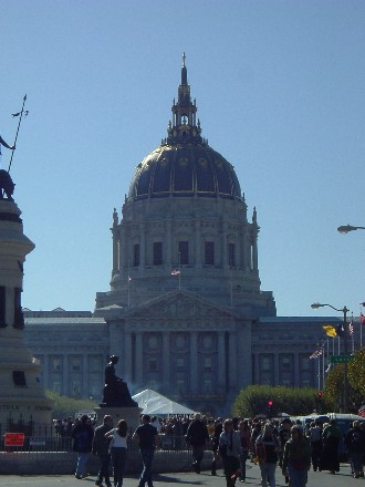 City Hall,San Francisco