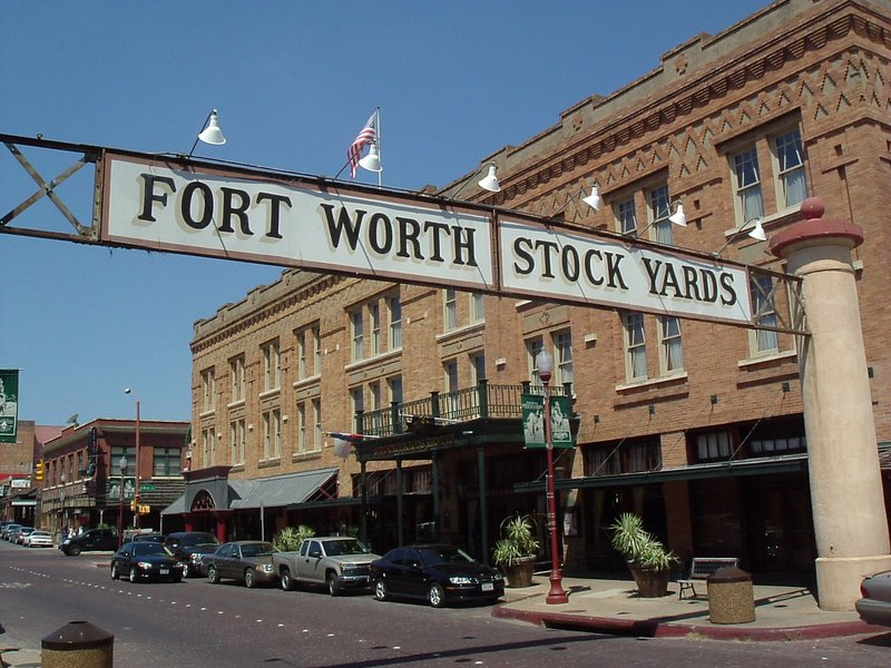 Fort Worth,Texas