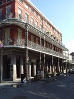 French Quarter,New Orleans
