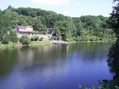 River Creuse