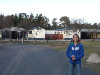 Canberra Camp Ground