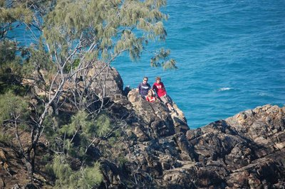 Hell's Gate Noosa Heads National Park