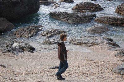 Ayden at Mount Maunganui