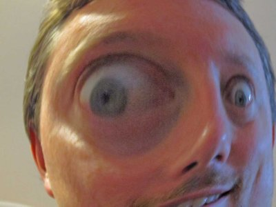 Pauls Eye