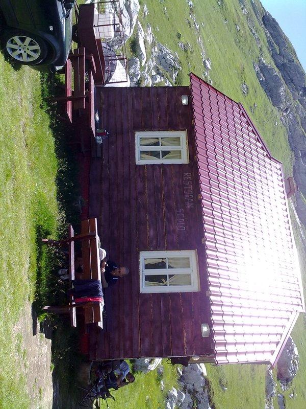 Cottage Sedlo