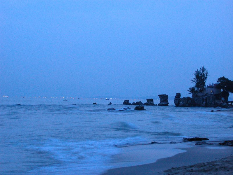 Xmas at Phu Quoc