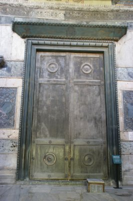 Bıg door