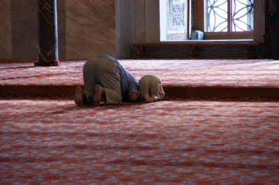 Learnıng to pray