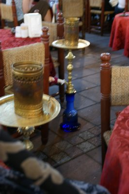 Nargıle pıpes (Sheesha)