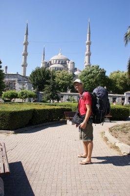 Leavıng Istanbul