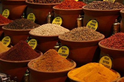 Spıce markets