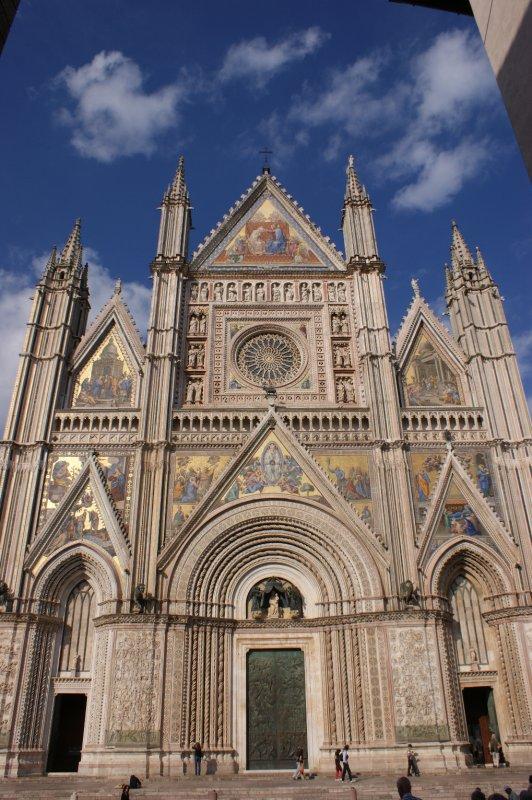 More Duomo