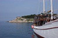 Markaska Harbour
