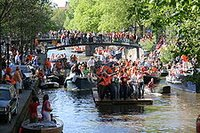 Koninginnedag
