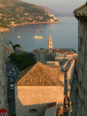 Dubrovnik Evening - Croatia